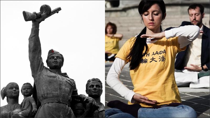съветска армия медитация 9 септември