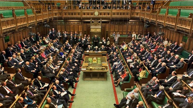 Британски парламент забрана закон трансплантации