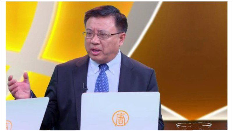 анализ китайски юрист Фалун Гонг