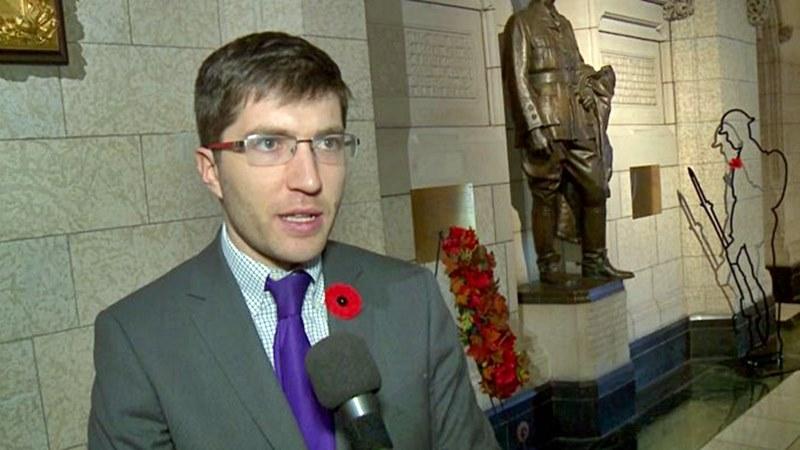 депутат законопроект трафик на органи Канада