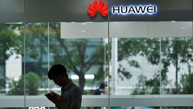 телефони устройства Huawei Хуауей